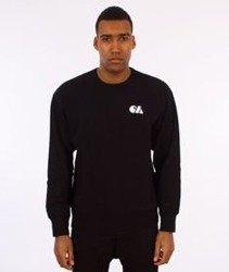 Carhartt-Military Training Sweatshirt Bluza Rover Black/White