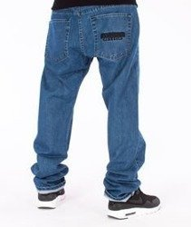 Mass-Classics Straight Fit Jeans Light Blue