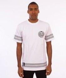Mass-Legendary T-shirt Biały