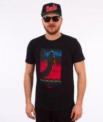 SK Posse-Experience T-Shirt Czarny