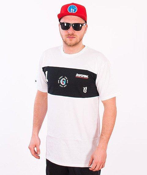 Biuro Ochrony Rapu-One T-shirt Biały