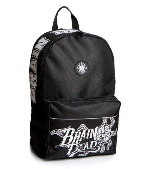 Brain Dead Familia-Plecak Czarny