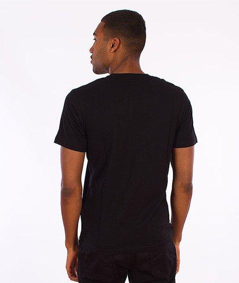 Carhartt-Pieces T-Shirt Black