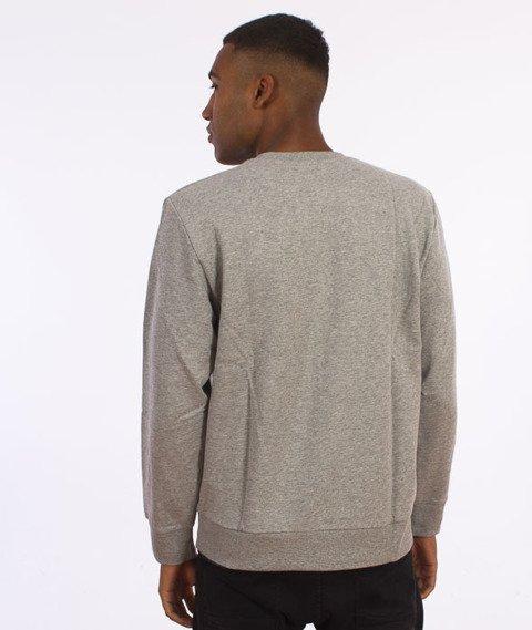 Carhartt WIP-Eaton Pocket Bluza Grey Heather/Carlo Check