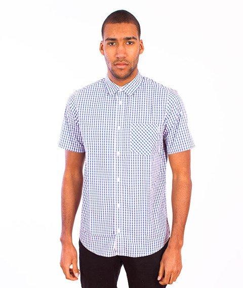 Carhartt WIP-Kenneth Shirt Blue Check