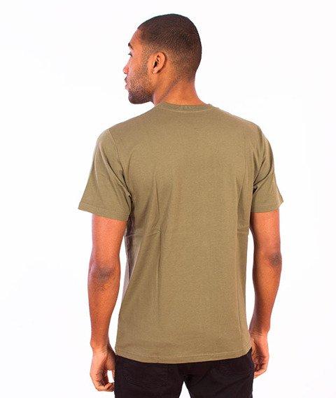 Carhartt WIP-Mich T-Shirt Bog/Black
