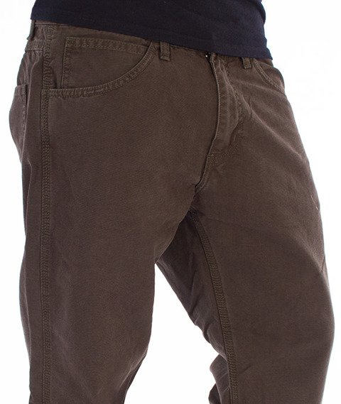 Carhartt WIP-Skill Pants Spodnie Cypress Stone Washed