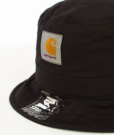 Carhartt WIP-Watch Bucket Hat Black