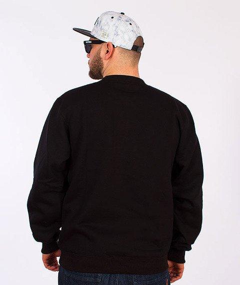 Chada-Scrap Bluza Czarna