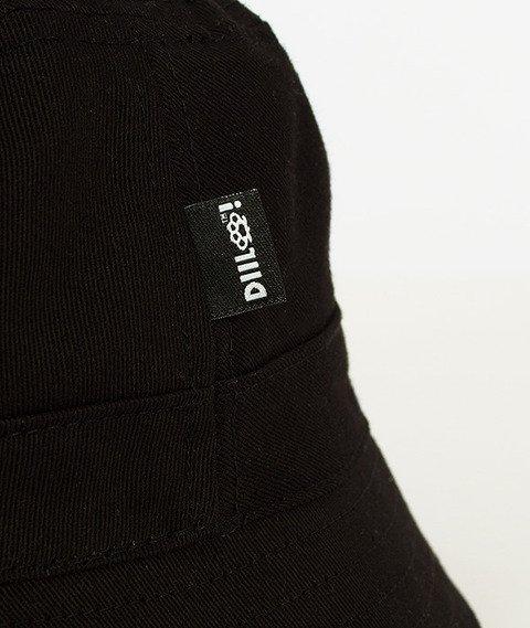 DIIL-Laur Bucket Hat Czarny