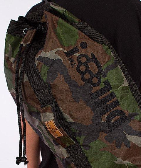 DIIL-Marine Bag Large Kamuflaż