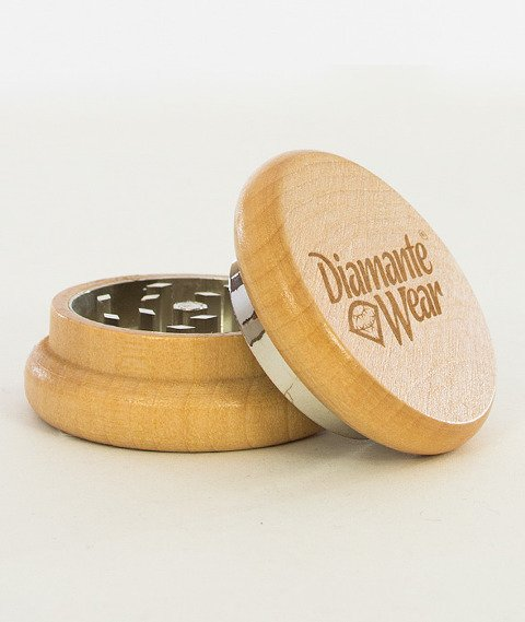 Diamante-Diamante Wear Wood Młynek Drewniany