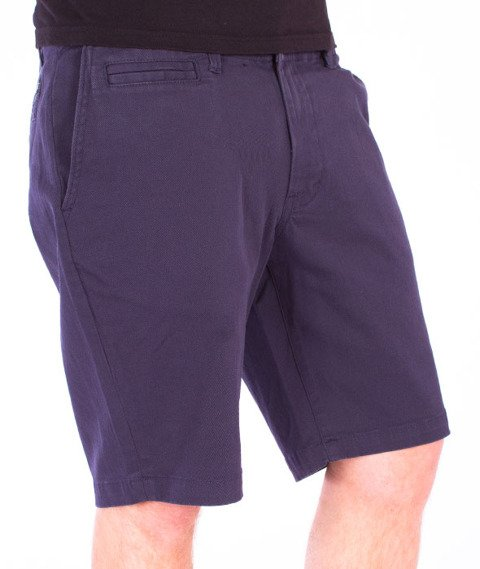 Dickies-Palm Springs Pants Navy Blue