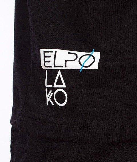 El Polako-Classic Tank-Top Czarny
