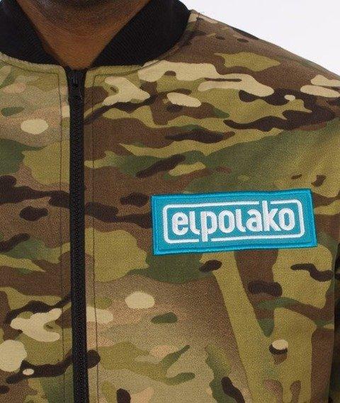 El Polako-Flyers B/K Kurtka Moro