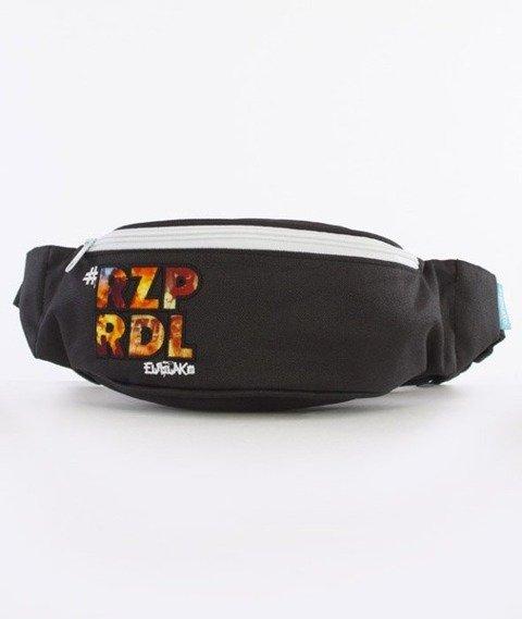 El Polako-RZPRDL Street Bag Nerka Czarna