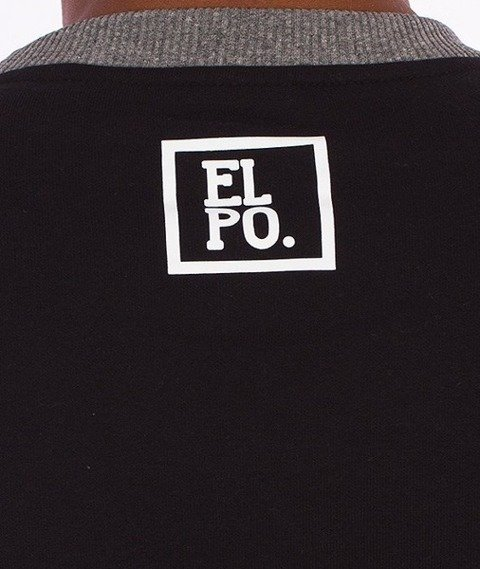 El Polako-Yo Raps Bluza Czarna