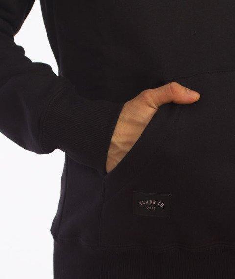 Elade-Box Bluza Kaptur Black