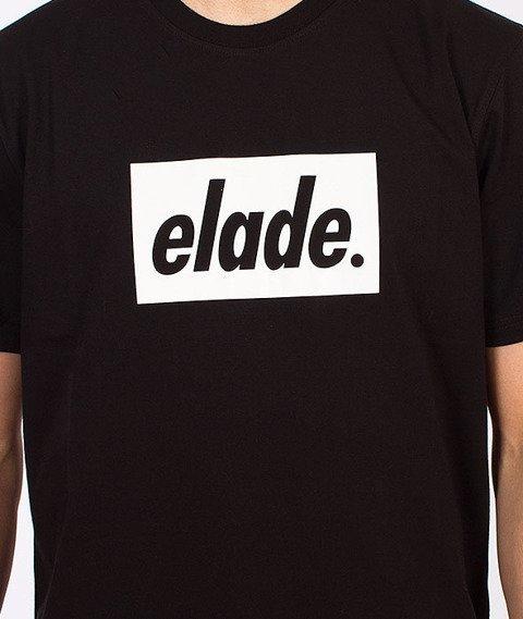Elade-Box T-Shirt Czarny