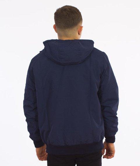 Elade-Elade Co. Jacket Navy