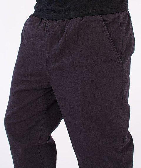 Equalizer-Jogger Spodnie Materiałowe Grafitowe