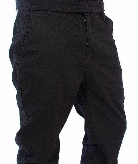 Etnies-E3 Jogger Chino Black