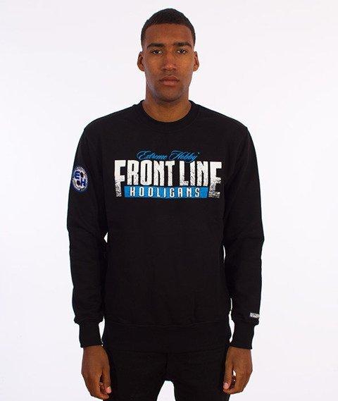 Extreme Hobby-Front Line Bluza Czarna