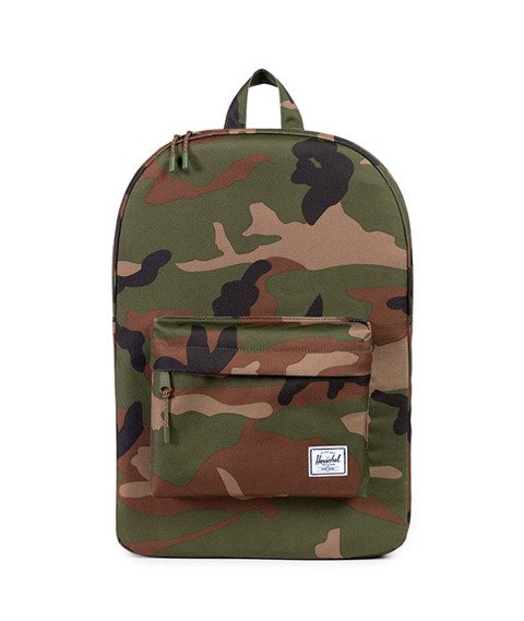 Herschel-Settlement Backpack Woodland [10005-00032]