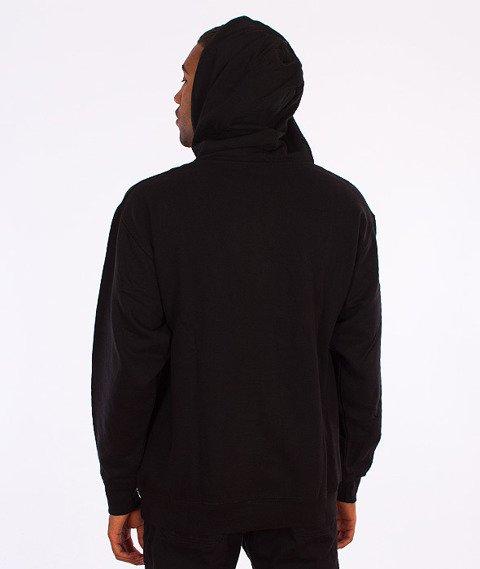 Independent-Ave Cross Hood Black