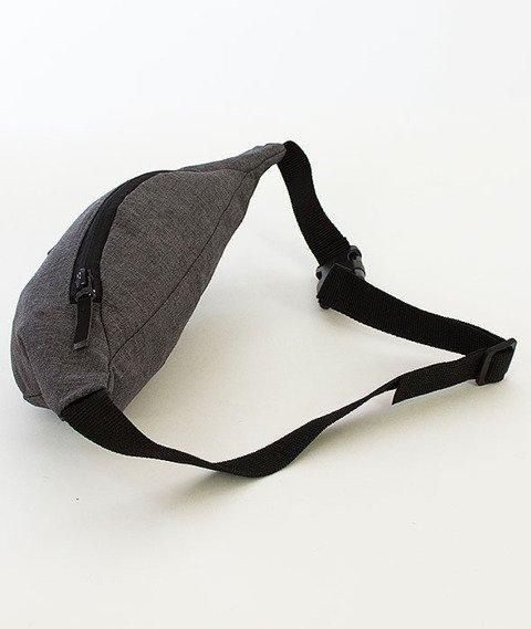 Iriedaily-Alied 162 Hip Bag  Anthra Melange