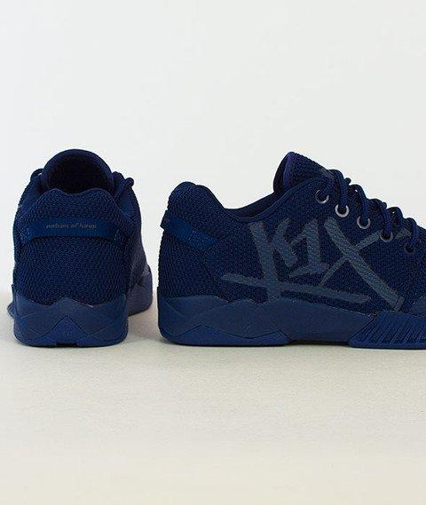 K1X-All Net Deep Blue