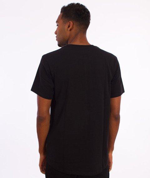 K1X-Frame T-Shirt Czarny