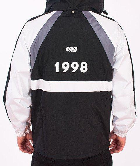 Koka-TFTR Respect Kurtka Black/White