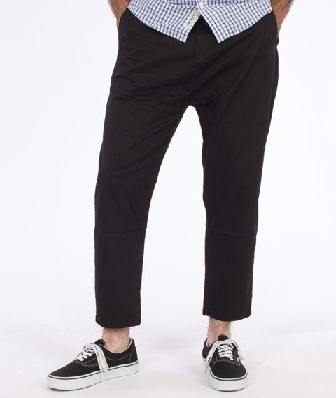 LRG-Killson Cropped Pant Black