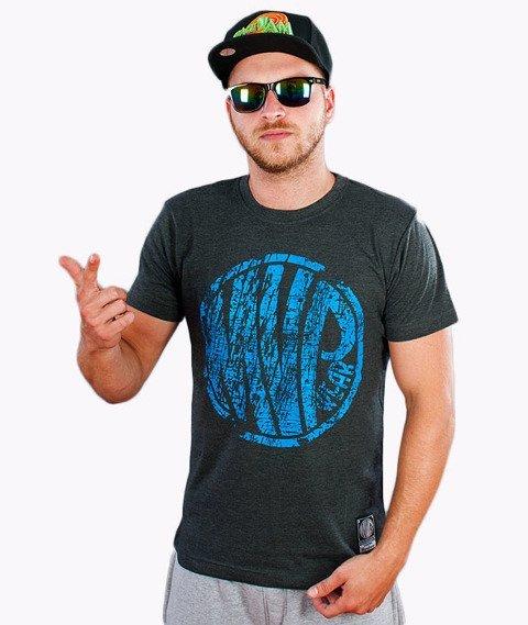 MVP Wear-MVP T-shirt Grafitowy