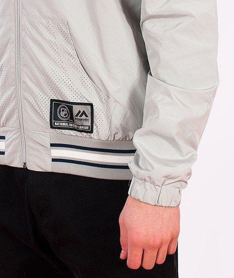 Majestic-Florida Panthers Jacket Grey