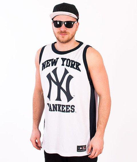 Majestic-New York Yankees Tank-Top White