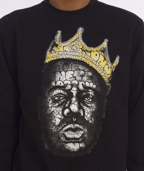 Mass-Brooklyn Legend Bluza Czarna