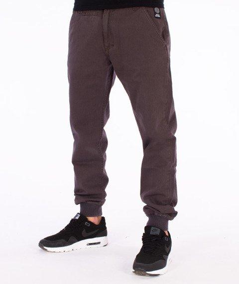 Mass-Classics Jogger Pants Spodnie Grafitowe