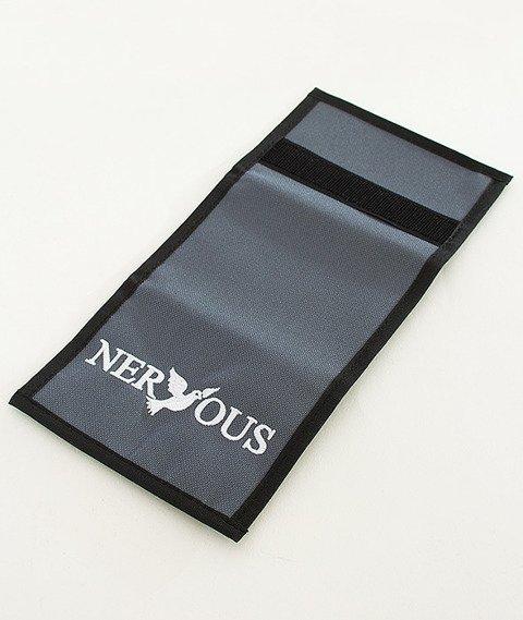 Nervous-Classic Portfel Szary