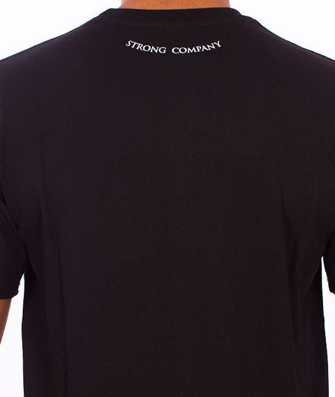 Nervous-Cons T-Shirt Black