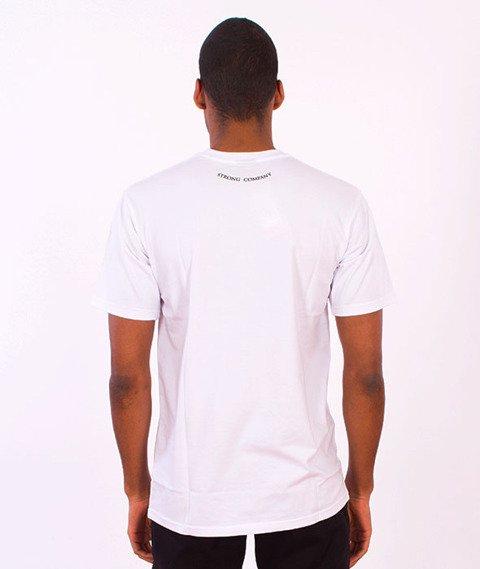 Nervous-Cons T-Shirt White