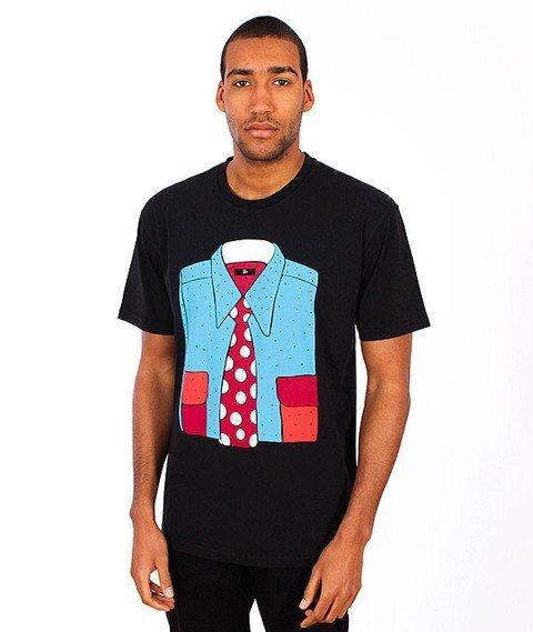 Parra-Formal T-Shirt Black