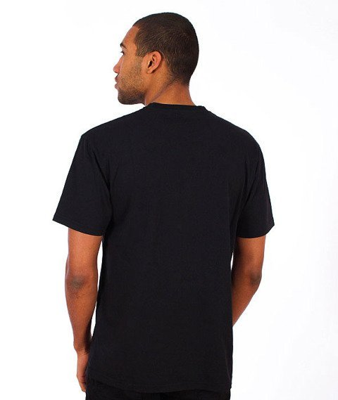 Parra-Formal T-Shirt Black