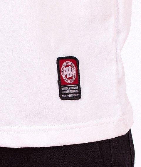 Pit Bull West Coast-El Jefe 2 T-Shirt White