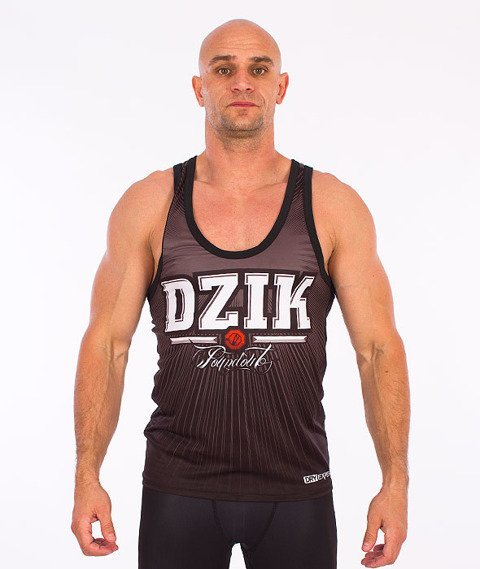 Poundout-Dzik Tank Top Multikolor