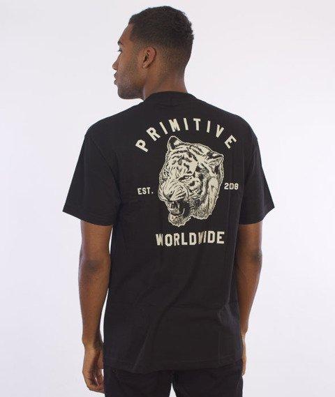 Primitive-Fierce T-Shirt Czarny