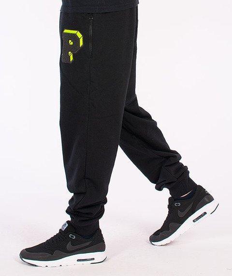 Prosto-P Big P Spodnie Dresowe Black