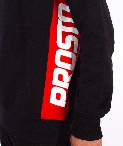 Prosto-Side P Bluza Czarna