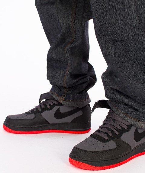 RocaWear-Raw Japan Baggy Fit Spodnie Jeans R00J9969E 823